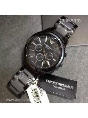 Emporio Armani AR1451 kerámia óra karóra    lejárt 225611 efd3599af0