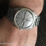 Omega Constellation 1969 Silver