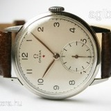 Omega 30T2 Teddington 1946