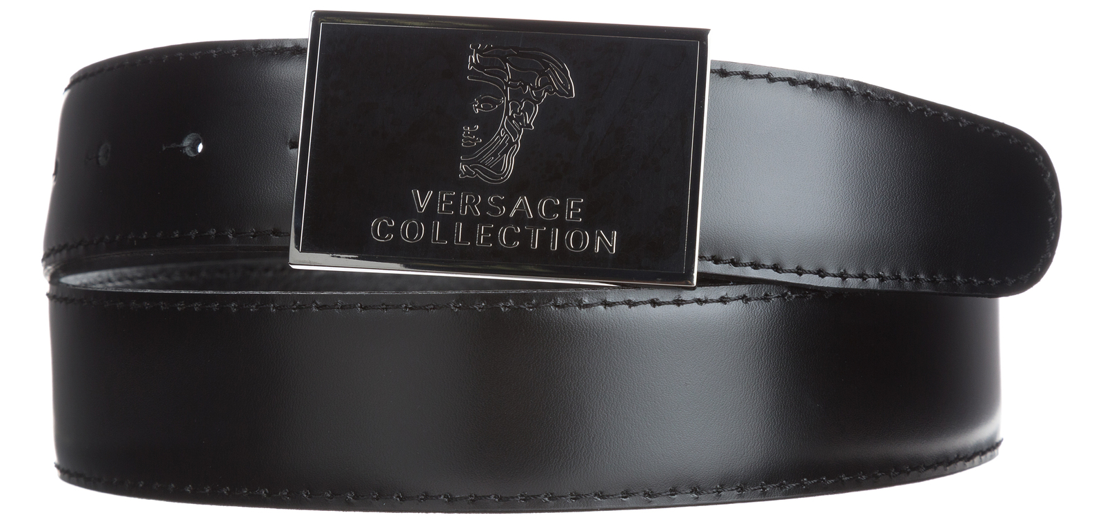 Versace Collection Öv 110 cm, Fekete fotója