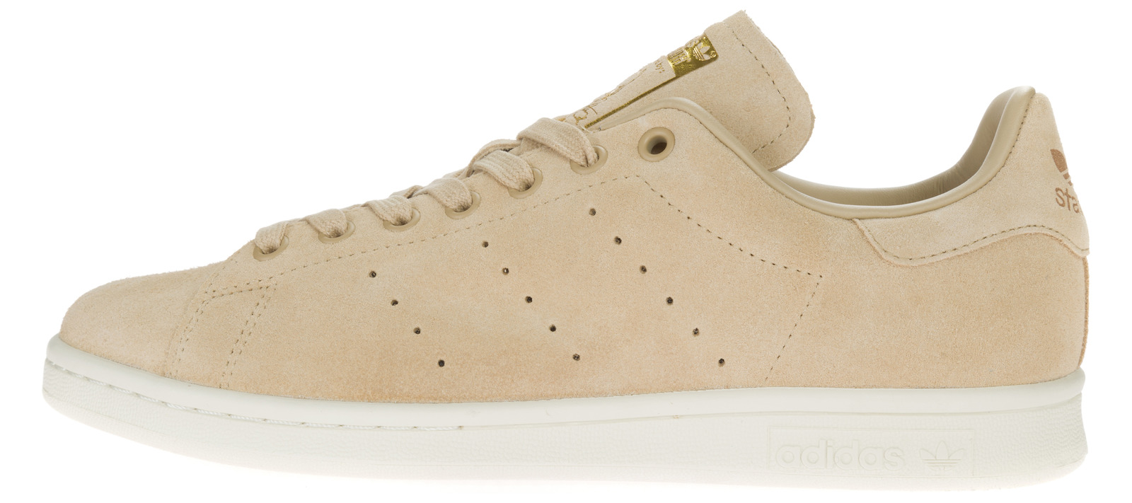 adidas Originals Stan Smith Sportcipő 43 1/3, Bézs fotója