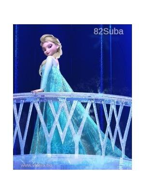 Elsa(Jégvarázs)jelmez 545875ca28