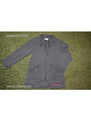 f957a9008061 Zebralino 116-os átmeneti kabát.Minden 1 Ft !! Igényes ruhák, első