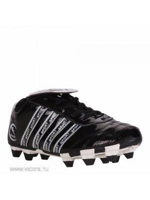 1992013b6c55 Gyerek fekete stoplis futball cipő 31-35 méretekben - Vatera, 4 445 Ft