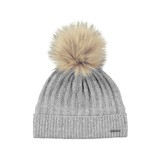 Barts - Sapka Marigold Beanie heather grey