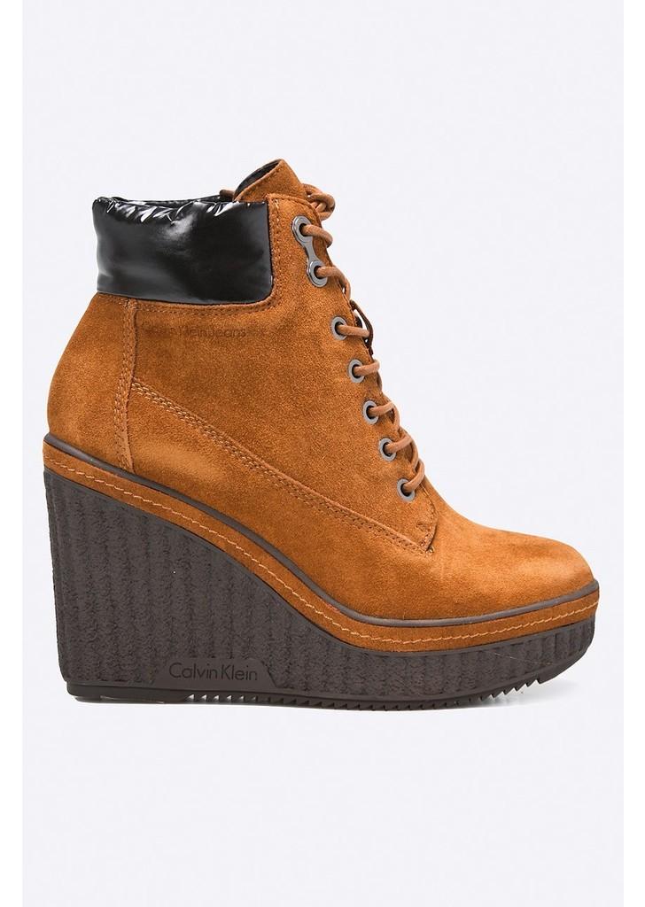 26df94af6b Calvin Klein Jeans - Magasszárú cipő - answear-hu, 29 990 Ft