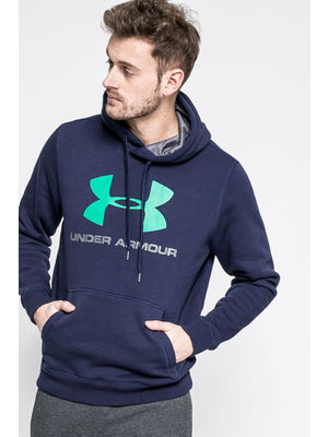 Under Armour - Felső Rival Fitted