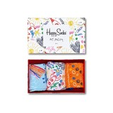 Happy Socks - Zokni Mothers Day Gift Box (3-pak)
