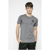Reebok - T-shirt SpeedWick Graphic