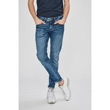 Pepe Jeans - Farmer Hatch x Wiser Wash