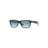 Ray-Ban - Szemüveg New Wayfarer Green-Clear Gradient