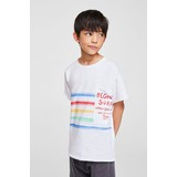 Mango Kids - Gyerek T-shirt Catch 110-164 cm