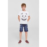 Mango Kids - Gyerek T-shirt Fierce 104-164 cm