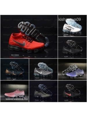 6de02c9d6cf2 2018 NIKE AIR VAPORMAX Cipő Női Férfi Legjobb Ár Minőség Futócipő utcai cipő  47modell doboz garancia