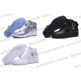 NIKE LUNAR FORCE 1 SKY HI PRM AIR cipő női 36-39 << lejárt 225223