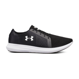 Under Armour Sway Sportcipő Fekete