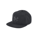 Under Armour Huddle Snapback 2.0 Siltes sapka Fekete << lejárt 401163