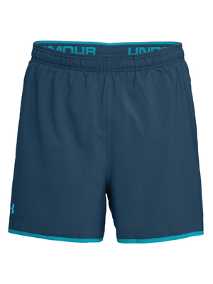 Under Armour Qualifier 2-in-1 Rövidnadrág Kék << lejárt 288627