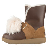 UGG Isley Waterproof Hótaposó Barna << lejárt 606523