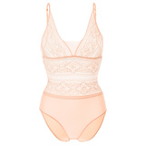 Stella McCartney Ophelia Body Bézs