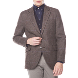Hackett London Tweed Two Zakó Barna << lejárt 872005