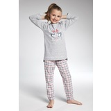 Cornette Winter Day lányka pizsama 8dda873452