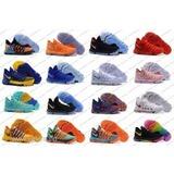 30aa93b029 NIKE KEVIN DURANT KD X 10 KDX KD10 Férfi Kosaras Cipő Kosárlabda 40-46  Minőség