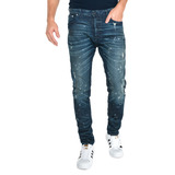 Scotch & Soda Dean Farmernadrág Kék << lejárt 667769