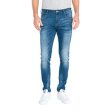Scotch & Soda Skim Farmernadrág Kék << lejárt 394185