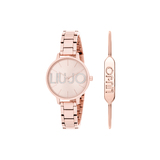 Liu Jo Couple Watches Bézs << lejárt 514626