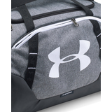 Under Armour Undeniable 3.0 Small Táska Szürke