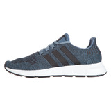 adidas Originals Swift Run Sportcipő Kék << lejárt 590669