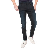 G-Star RAW 3301 Farmernadrág Kék << lejárt 981436