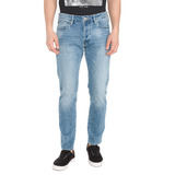 Jack & Jones Mike Farmernadrág Kék << lejárt 106299