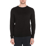 Jack & Jones Billy Pulóver Fekete << lejárt 493741
