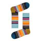 Happy Socks - Zokni Multi Stripe