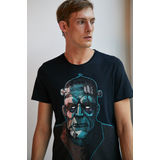 Medicine - T-shirt by Dark Ashes, Halloween