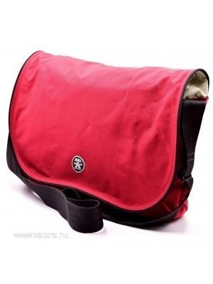 035c53cbb34d Piros-fekete színű CRNMPler nagy méretű táska - Vatera, 5 313 Ft