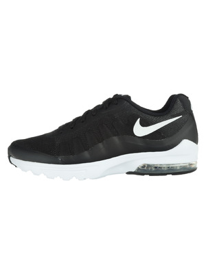 62b9ae9669 Nike Air Max Invigor Sportcipő 45, Fekete - Bibloo, 30 190 Ft   352916