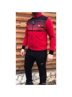 Új!Nike Barselona férfi pamut szabadidőruha melegítő M-XXL    lejárt 441393 8fb5e4c46f