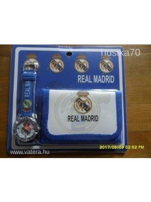 91ce2ffba1 Real Madrid óra+pénztárca - Vatera, 1 590 Ft | #248844 << lejárt
