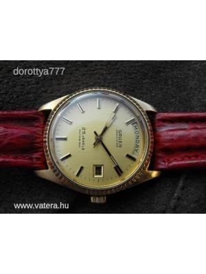 039e17bd5a Nagyon szép, egyedi Svájci öltöny óra eladó - Vatera, 49 000 Ft