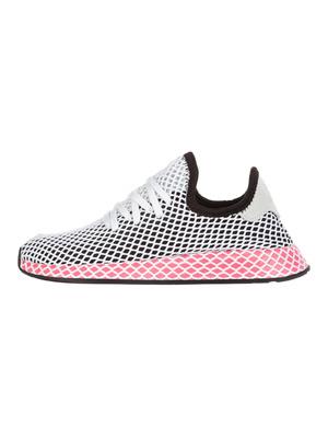 63154cb54d adidas Originals Deerupt Runner Sportcipő 39 1/3, Fekete - Bibloo, 34