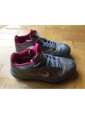 Nike Lebron James 9 Low Férfi Kosaras Cipő    lejárt 168208 f5b6197081