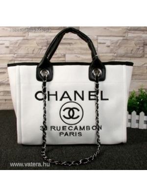 CHANEL Deauville női táska Több színben! - Vatera 37266a20eb