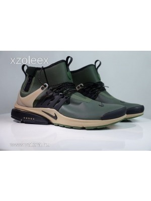 Nike AIr Presto Mid Utility 40-45 LEGÚJABB bakancs téli több    lejárt  918644 b82c2f7849