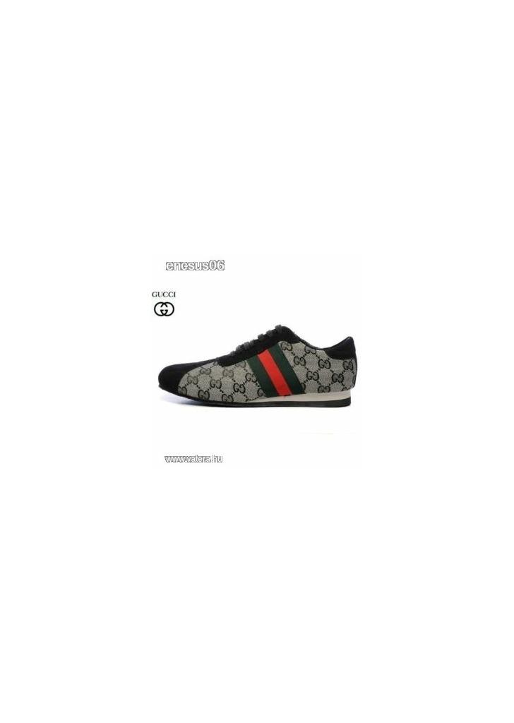 4de1321c84 Gucci cipő 40-46 3 szín - Vatera, 10 500 Ft   #245720 << lejárt