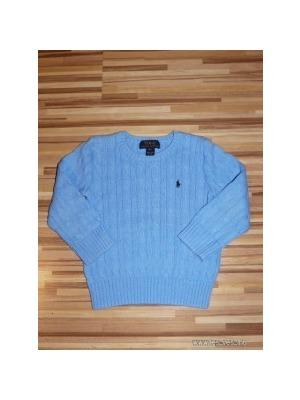 635c4eb4dd Ralph Lauren divatos kötött pulóver 104 cm - Vatera, 600 Ft | #247003