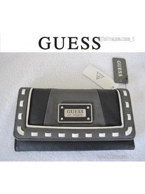 Eredeti Guess pénztárca új    lejárt 610956 400d323fb7