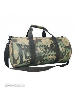 5550e9f47e41 Lonsdale sporttáska táska új AZONNAL! AKCIÓ! Legjobb! Megbízható eladótól!  Több termék EGY